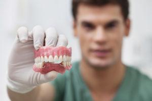 Protezirovanie zubov