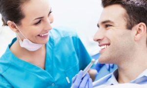 Зубная установка штифтов по доступной цене в Химках