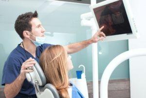Рентгенологическое исследование зубов